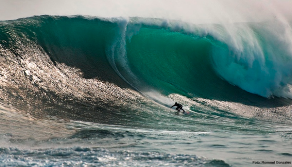 The Big Wave World Tour is now part of the ASP family.