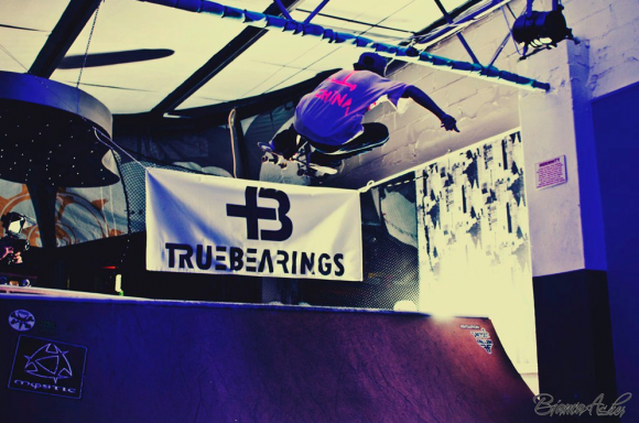 True Bearings