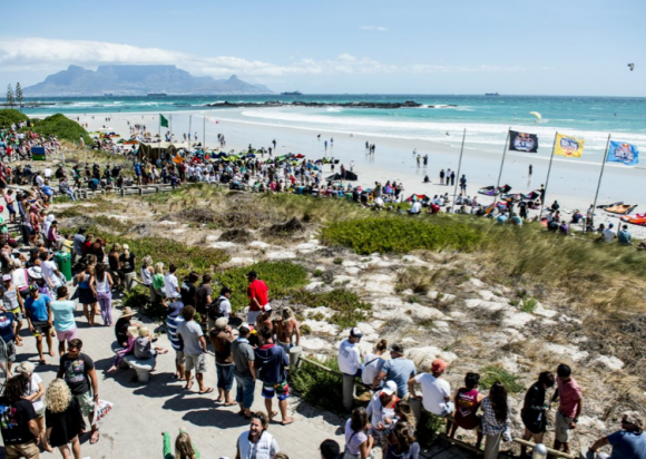 Red bull Kind of the Air, Big Bay, Cape Town - Kolesky/Nikon/Red Bull Content Pool