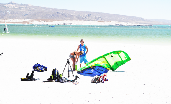 kite langebaan