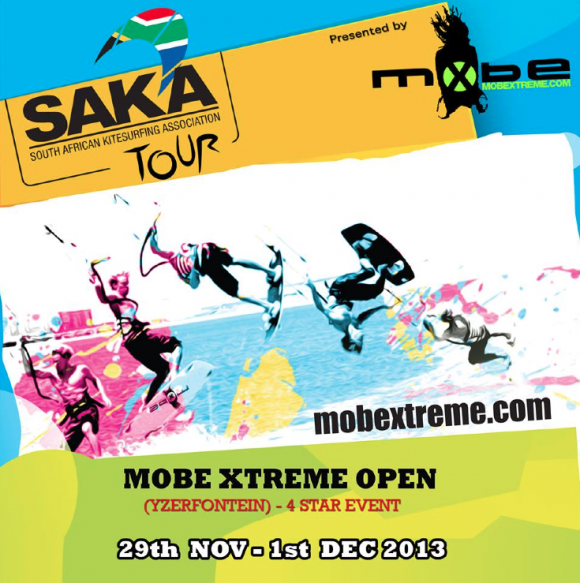 south african kiteboard tour