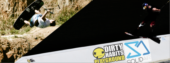 dirty habits playground