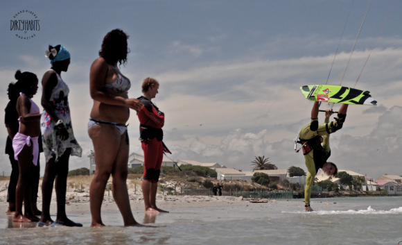 kiteboard cape town