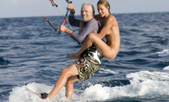 richard branson buys pkra